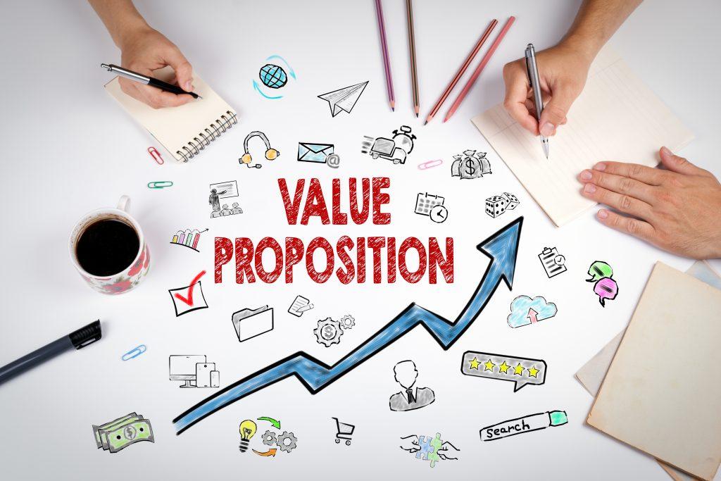 cómo crear una propuesta de valor